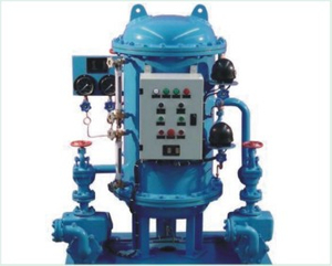 WCBx-B series marine sewage treatment machine