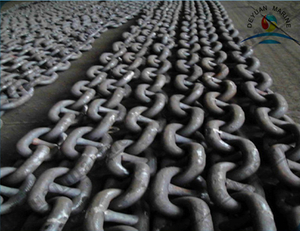 Grade 2 Stud Link Anchor Chain