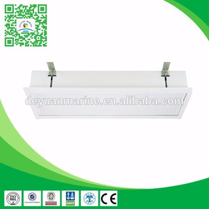 JPY25 Marine Fluorescent Ceiling Light