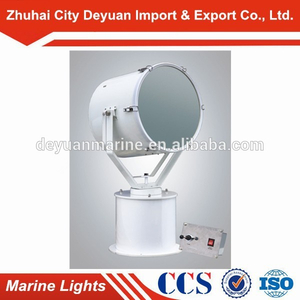 Ship Steel Signal Search Light 1000W For Sale