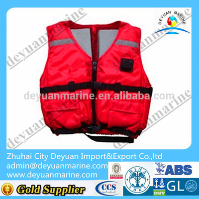 DY806 Water Sports Life Jacket
