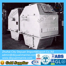 Advanced pin-tube Exhaust-gas Economizer
