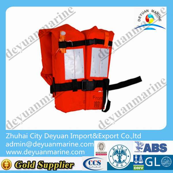DY803 working life jacket with good quality