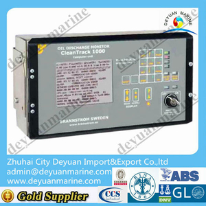 Oil Discharge Monitoring & Control System For Sale