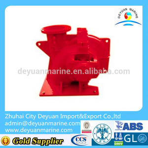 Marine External fire pump (SSCXB300-250)