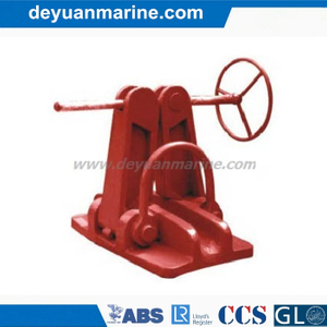 Marine Rollered Type Chain Stopper