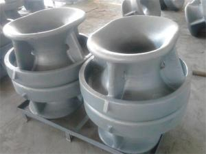 Marine Welded Chock NS2589