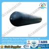 High Bearing Capacity Vulcanized Rubber Marine Airbag