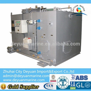 SWCB Sewage Treatment Plant Biochemical Sewage Treatment Separator