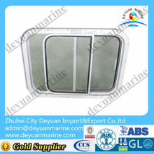 Marine Rectangular Window for sale