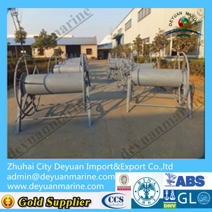Marine Mooring Rope Reel / Large Cable Reel / Rope Reel for Ship