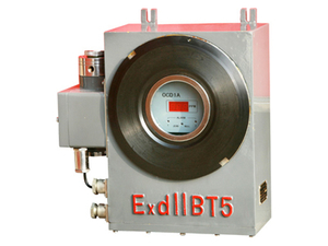 Explosion-proof Oil Content Meter