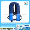 DY709 hot sale automatic/manual inflatable life vest