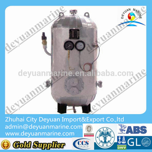 ZRG Series Steam Heating Stainless Hot Water Tank