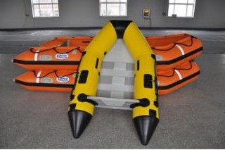 High quality CE approved inflatable lifeboat for sale
