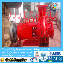 Single Stage Marine External Fire Pump