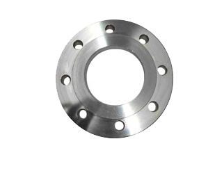 Threaded Pipe Flanges