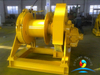 Heavy Duty Mooring Winch