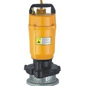 QDX/QX Stainless Steel Submersible Sewage Pump