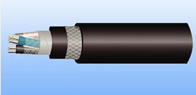 Shipboard Cable ABS LR BV, DNV, GL, NK, KR, CCS