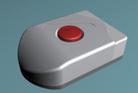 Waterproof Manual Call Point Alarm Button