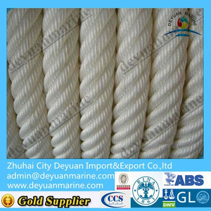 ATLAS Mooring Rope With Good Price