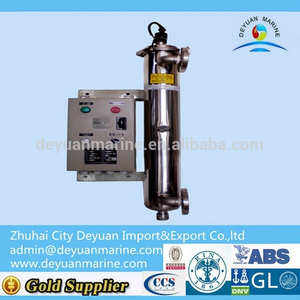 UV Sterilizer with High Quality