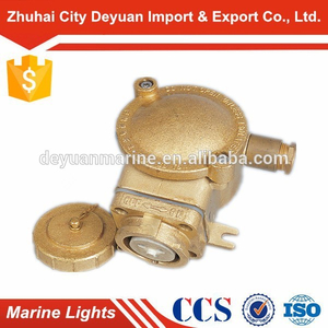 Marine Explosion Proof Power Socket For Sale