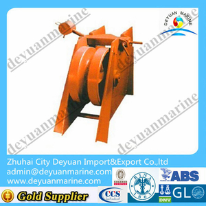 Marine Roller Type Chain Stopper