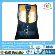 Solas Approved 275N Inflatable Life Jacket