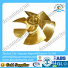 5- Blade MarineFixed Pitch Propeller