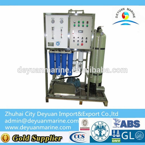5-30T/day Marine Fresh Water Maker/ Dringking water maker