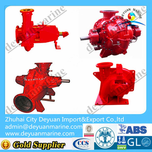 SSCXB250-200 Marine Fire Pump For Sale