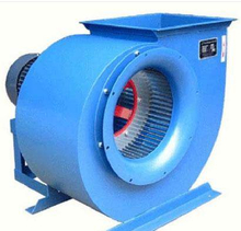 Marine Axial Flow Fan CZ/JCZ series