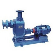 CIS Series Marine Horizontal Centrifugal Ballast And Bilge Pump