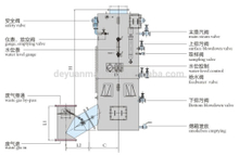 LFY-type exhaust gas economizer for sale