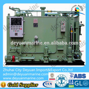 Marine Ship Sewage Treatment Plant Marine Wastewater Treatment Plant