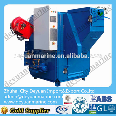 Solid Waste Incinerator Customized Best Selling waste incineration power plant