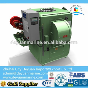Superior Quality Marine Incinerator For Ship