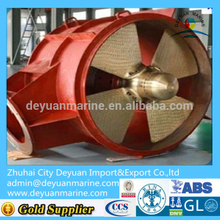 Electric Driven Tunnel/Bow Thruster for Ship
