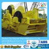 Marine 400KN Offshore Mooring Towing Winch