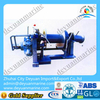 YDB Electric/ Hydraulic Towing Winch for Ship