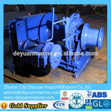 Hydraulic Tugger Capstan Winch for Boat