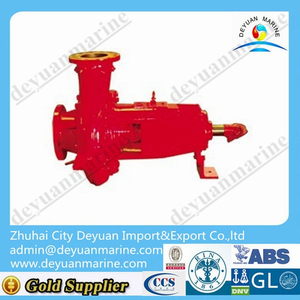 SSCXB300-250 Fire Pump For Ship