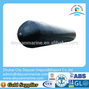 High Quality Marine Airbag For Ship Launching marine salvage airbag for sale