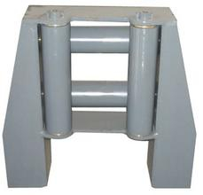 Horizontal Type Deck Sheave Fairlead