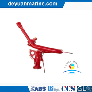 Marine Manual Fire Monitor (SS150)