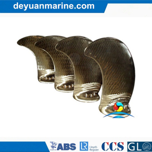Marine Main Propulsion Blade (D=4900mm)