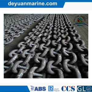 Marine Studlink Steel Anchor Chains