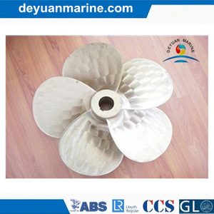 Fixed Pitched Marine Propeller